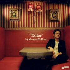 Jamie Cullum - Taller - CD Album (Released 7th June 2019) Brand New