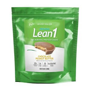 Lean1 5-lb - chocolate peanut butter (original) sold by Nutrition53