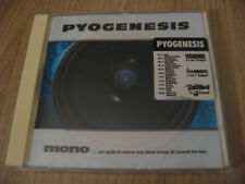PYOGENESIS Mono...Or Will It Ever Be The Way It Used To Be CD ALTERNATIVE