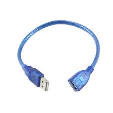 Kurzes USB 2,0 A Buchse auf Stecker Verlaengerungskabel GY
