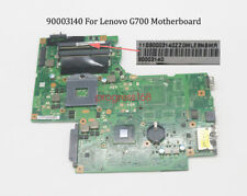 For Lenovo G700 Intel HM70 Laptop Motherboard s989 69N0B5M12A01 90003140