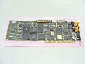 Cognex VM16A 203-0075-RE Frame Grabber Card Camera Vision Board ISA 9-Pin D-Sub