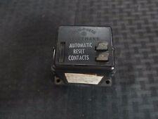 Eaton/Heinmann #C-312-2, 24 Volt, 50/60 HZ Time Delay Relay