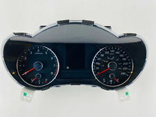 2017-2018 Kia Forte Speedometer Cluster 33K Instrument 94013-B0201 OEM