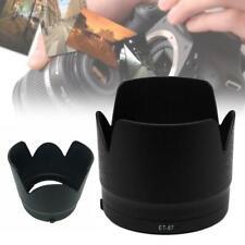 Für Canon EF 70-200 mm F2.8L IS II USM ET-87 Gegenlichtblende Schwarz