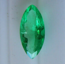 Brazil Marquise Loose Emeralds