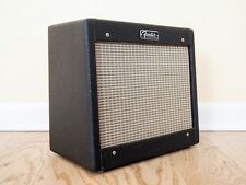 "1964 Fender Champ Black Tolex 5F1 Circuit ""Tweed"" Pre-CBS Class A Tube Amp"