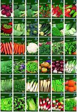More details for garden treasures fresh herbs vegetable fruit seeds grow your own indoor outdoor