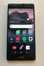 Huawei  P9 EVA-L09 - 32GB - Titanium Gray (Ohne Simlock) Smartphone