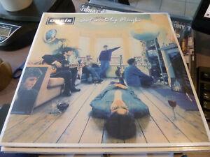 Oasis - Definitely Maybe - 2LP Vinyl // Neu & OVP // Gatefold Sleeve