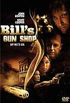 Bills Gun Shop (DVD, 2006) w/Scott Cooper Sealed Free Mailing