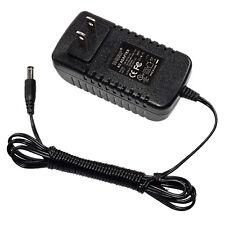 15V AC Power Adapter for Peavey ADI-Q, ADI-C Active Direct Interface, 03004300