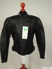 Belstaff Damen Motorrad Jacke Lederjacke Motorradjacke Gr. 42 40 (= UK 14) neu