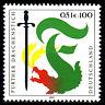 2207 postfrisch BRD Bund Deutschland Briefmarke Jahrgang 2001