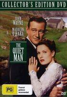 Quiet Man (2010, DVD New)