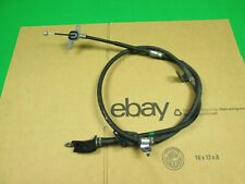 2015-2017 HYUNDAI SONATA REAR LEFT DRIVER SIDE PARKING BRAKE CABLE OEM USED
