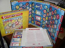 Battle of the Sexes by Universal Games (#01420, Ages 12+)
