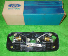 1978 1979 Ford F150 F250 F350 F-Series Truck NOS INTERIOR DOME LAMP SOCKET PLATE