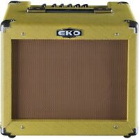 Eko Nashville 15 amplificatore per chitarra