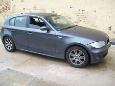 SPARES OR REPAIR BMW 118 I SE DRIVE AWAY