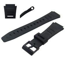 Cinturino di Ricambio 17mm per adattarsi Casio bp100