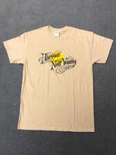 Para Hombre Neil Young Harvest Camiseta GRATIS UK FRANQUEO