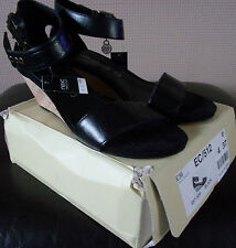 Next Women's 100% Leather Wedge Mid Heel (1.5-3 in.) Shoes