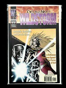 WILDSTORM ANNUAL 2000 DC COMICS USA