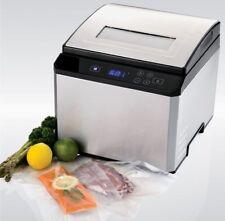 Proappliances PRO-SV1 Sous Vide Pro Cooker - Silver - RRP $499.00
