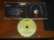 KISS - PAUL STANLEY (CASABLANCA RECORDS)