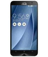 Asus Zenfone 2 ZE551ML Silver (2GB + 16GB)  +6 Months Manufacturer Warranty