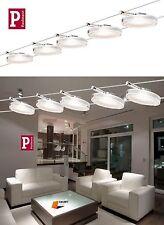 PAULMANN LED SEILSYSTEM DISCLED II 5x4W 12V NEUSTE LED TECHNIK UVP 229,00€