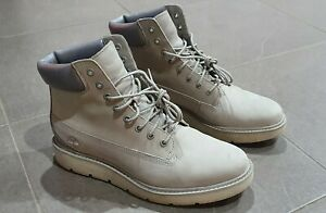 Timberland Kenniston 6 inch Womens grey Ankle Laceup Boots EU38 UK5