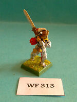 Warhammer Fantasy  - Empire - Greatsword - Metal WF313