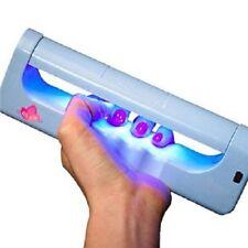 Gelificati LED salone Finish Nail Dryer lampada portatile GEL SMALTO/Vernice Kit