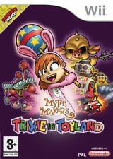 Trixie in Toyland (Wii) BRAND NEW SEALED
