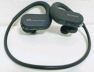 SONY NW-WS414 8GB GREY  WALKMAN MP3 PLAYER - WATERPROOF
