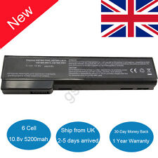 Laptop Battery for HP EliteBook 8460p 8460w 8470p 8470w 8560p 8570p CC06X CC06XL