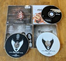 Papa Roach CD Lot - The Best of To Be Loved (w/ Bonus DVD) & Infest - $3 S/H!