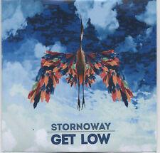 STORNOWAY - GET LOW -  Promo Cd Single