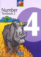 1999 Abacus Year 4 / P5: Textbook Number 2 (NEW ABACUS (1999)), Merttens, Ruth &