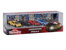 Majorette 212053162 - Lamborghini Gift Pack Véhicule Miniature