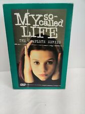 My So-Called Life: Dvd Box Set, Complete Series