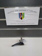 "Vintage Raleigh Front Mech Derailleur Band on ""Pull in Type"""