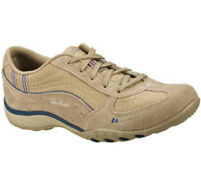 SKECHERS Sk22459 Breathe Easy Just Relax Ladies Trainers Shoes Stnv 6
