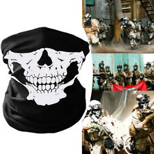 Military Army Masks Skeleton Ghost Skull Face Mask Biker Fashion PS Cosplay