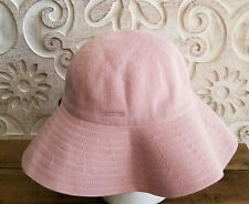 * WOW! KANGOL TROPIC DIVA FLOPPY HAT * PINK * 9220BC03 * NEW WITH TAGS *
