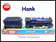 Thomas the Tank engine TRACKMASTER --- Hank neuf