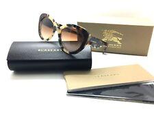 BURBERRY Top Havana on Beige  Sunglasses original B 4253 3654/13 54  21 140 2n
