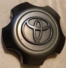 2001-2007 TOYOTA HIGHLANDER center cap for steel wheel p//n 42611 48010
